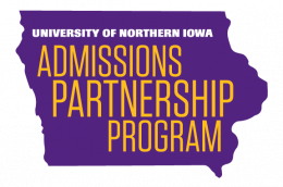 Admissions Partnership Program